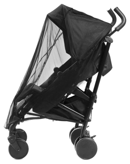 Купить Москитная сетка для коляски Elodie Details Brilliant 103795 Black,