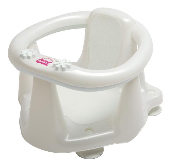 Купить Сиденье для купания малыша Ok Baby Flipper evolution зеленый, Стульчики для купания малыша