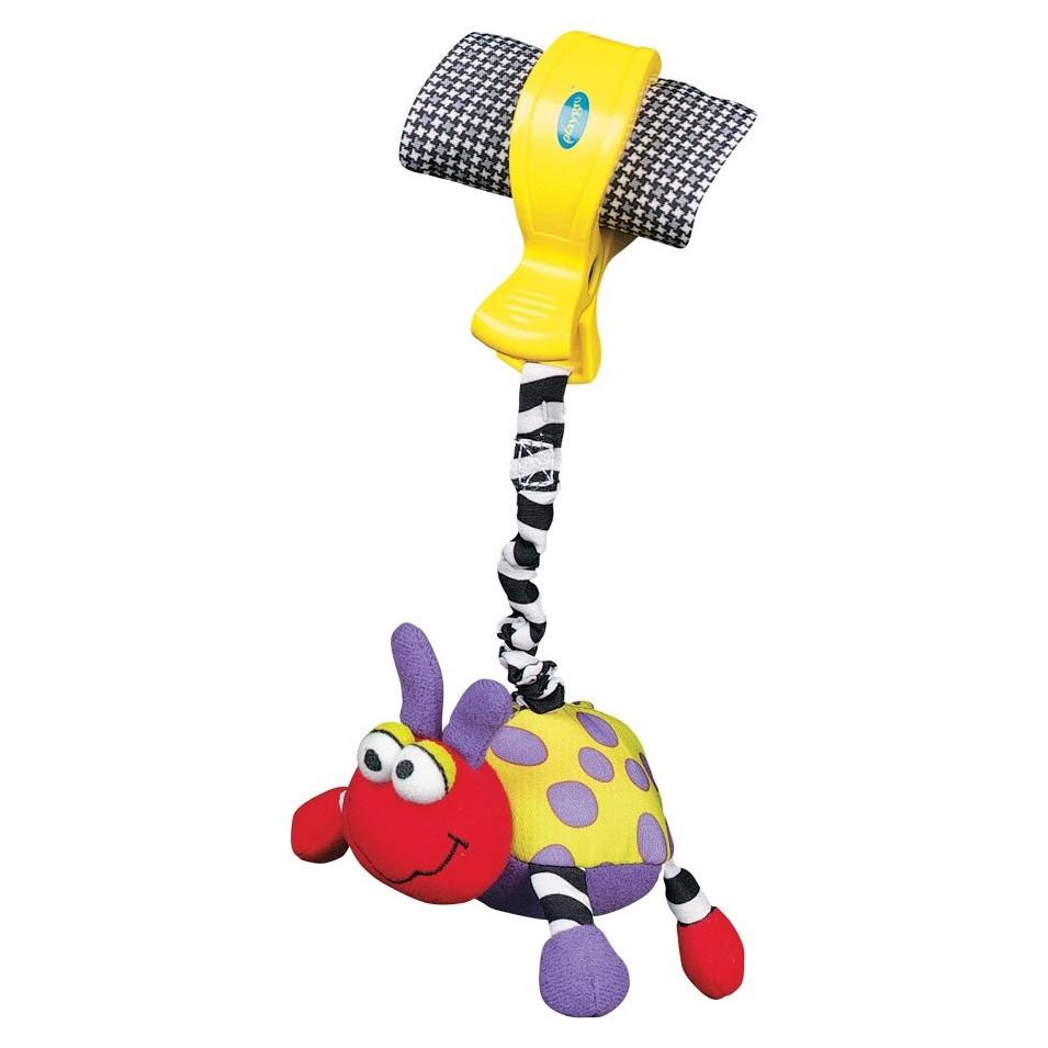Купить Божья коровка, Подвесная игрушка Playgro Божья Коровка, Подвесные игрушки