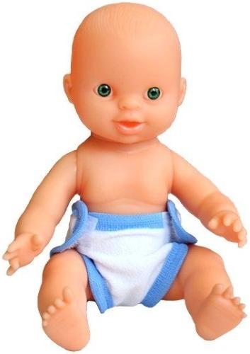 Кукла Пластмастер Пупс, 22 см