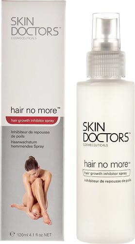 Купить Спрей для замедления роста волос SKIN DOCTORS Hair No More Inhibitor, 120 мл