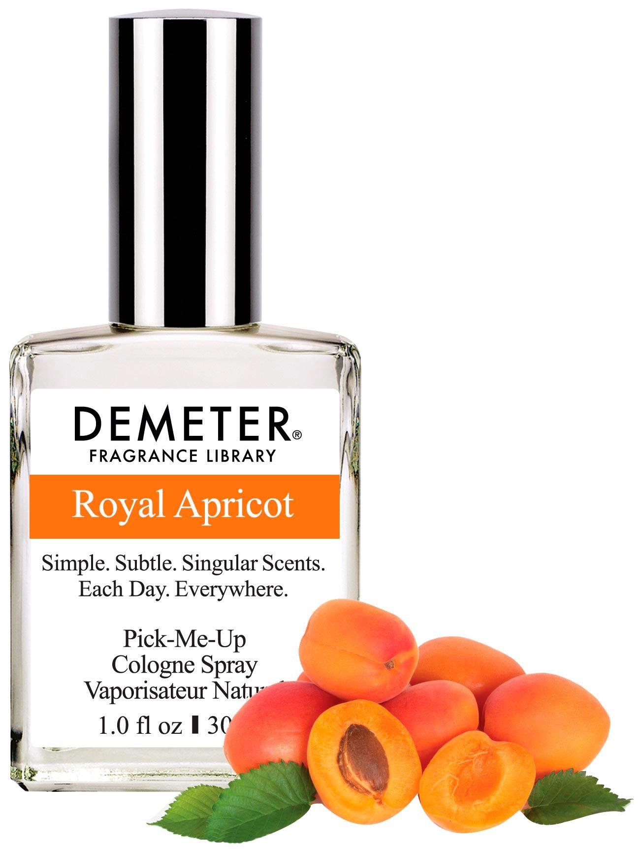 Духи Demeter Fragrance Library Royal Apricot