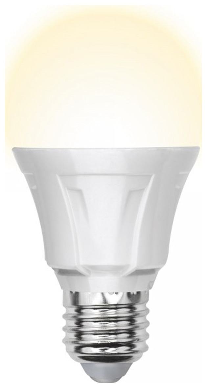 UNIEL LED-A60 12W/WW/E27/FR PLP01WH