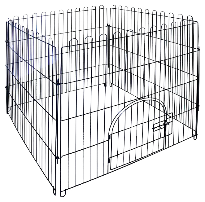 Вольер для собак Triol 95x95x84