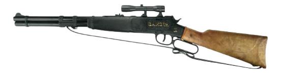 Игрушечное оружие Bauer Sohni Wicke Дакота