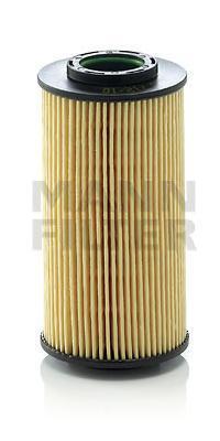 Фильтрующий элемент масляного фильтра MANN-FILTER HU712/10X