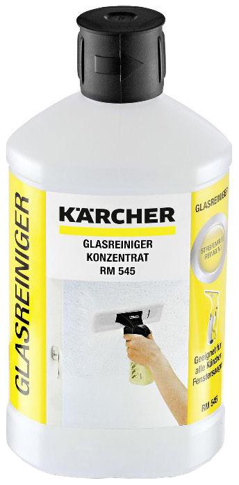 Чистящее средство  Karcher для стекол