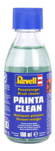 Растворитель для краски Revell Пейнта Клин 100 мл