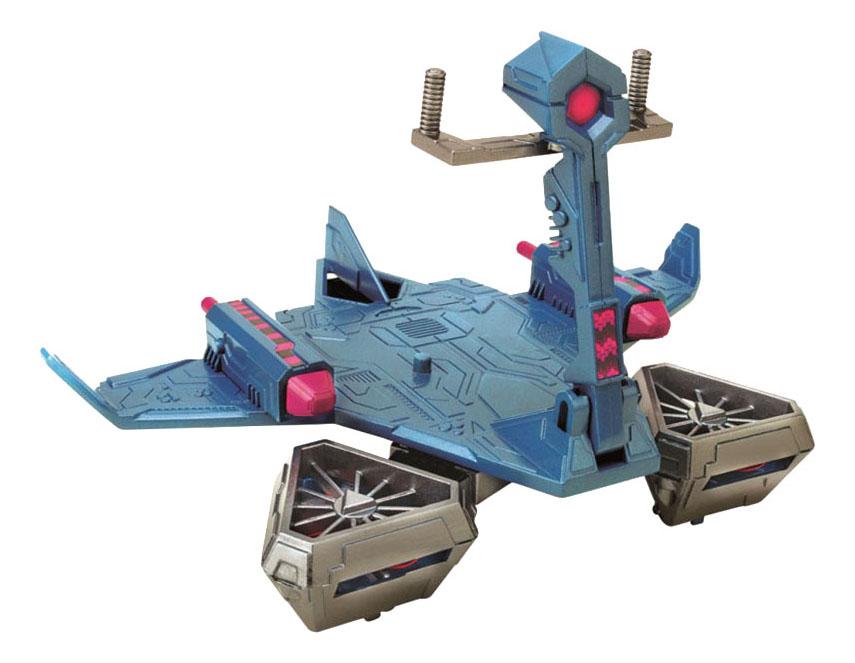 Самолет Playmates Toy Черепашки Ниндзя. Самолет-разведчик фото
