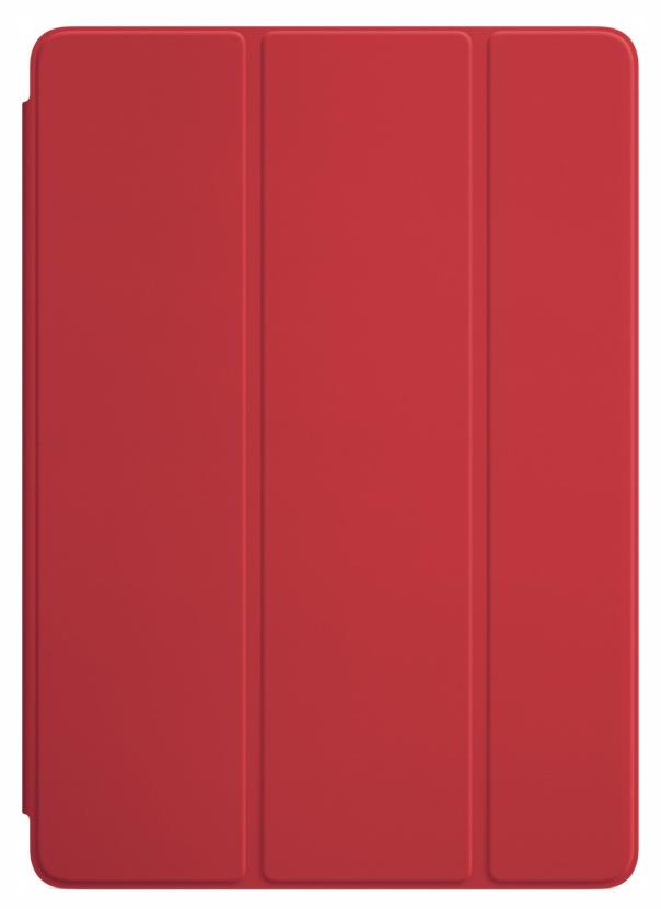 Чехол Apple Smart Cover для Apple iPad 9.7 Red (MR632ZM/A)