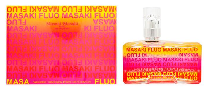 MASAKI MATSUSHIMA FLUO