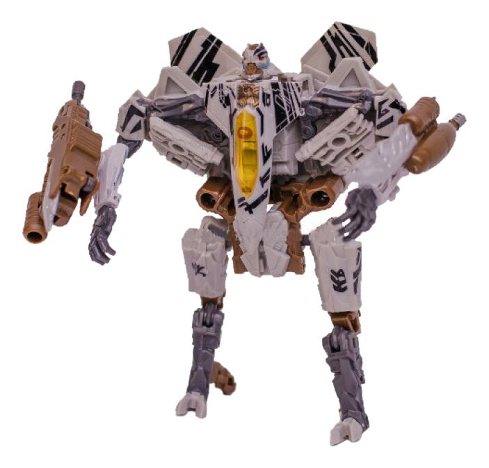 Купить Великий праймбот Истребитель, Робот-трансформер Великий Праймбот Истребитель Play Smart 8112, PLAYSMART,