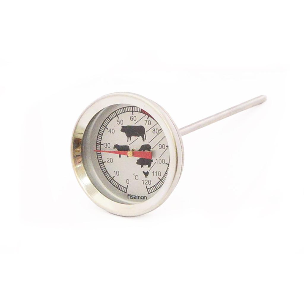 Термометр FISSMAN 0301 120 °C