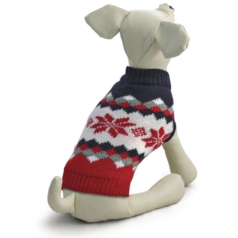 Свитер для собак Triol размер XL унисекс,