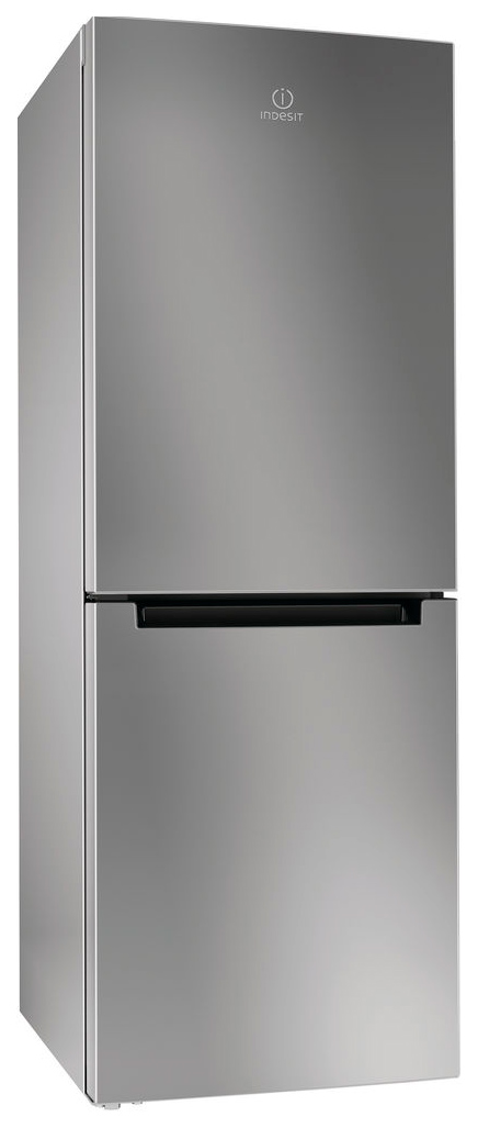 Холодильник Indesit ITF 016 S Silver