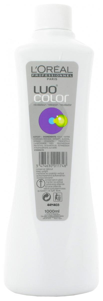 Проявитель L'Oreal Professionnel Luo Color 7,5% 1000 мл фото