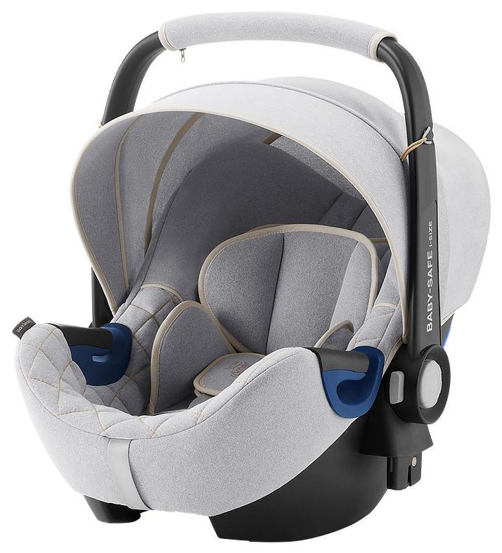 Детское автокресло Britax Roemer Baby Safe i-Size Nordic Grey
