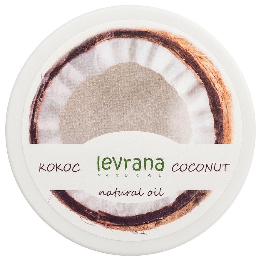 Купить Масло для тела Levrana Кокосовое 150 мл