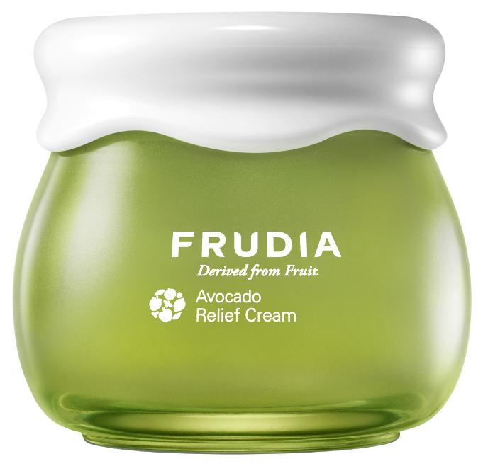 Крем для лица Frudia Avocado Relief Cream