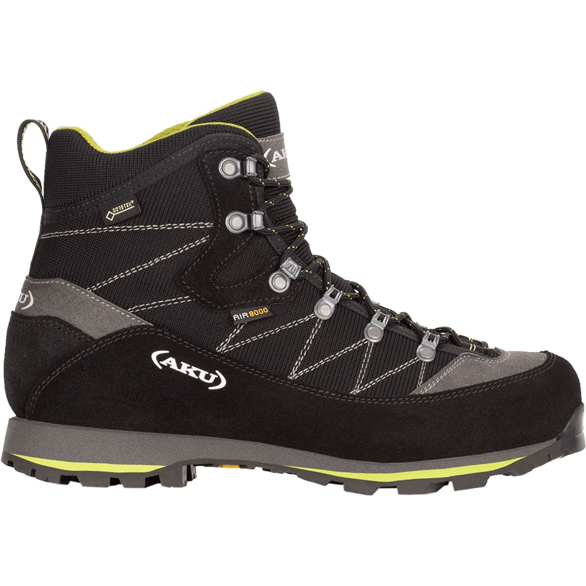 Ботинки мужские AKU Trekker Lite III GTX,