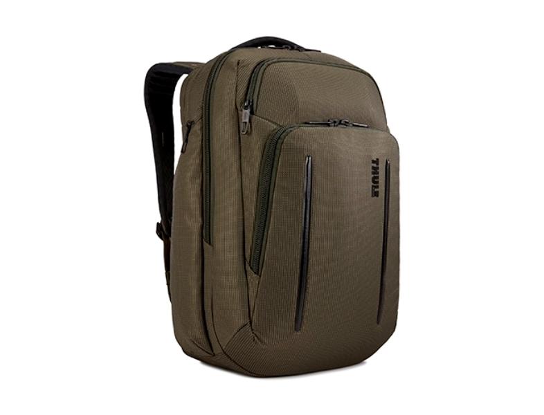 Рюкзак Thule Crossover 30L Daypack, черный 3203837
