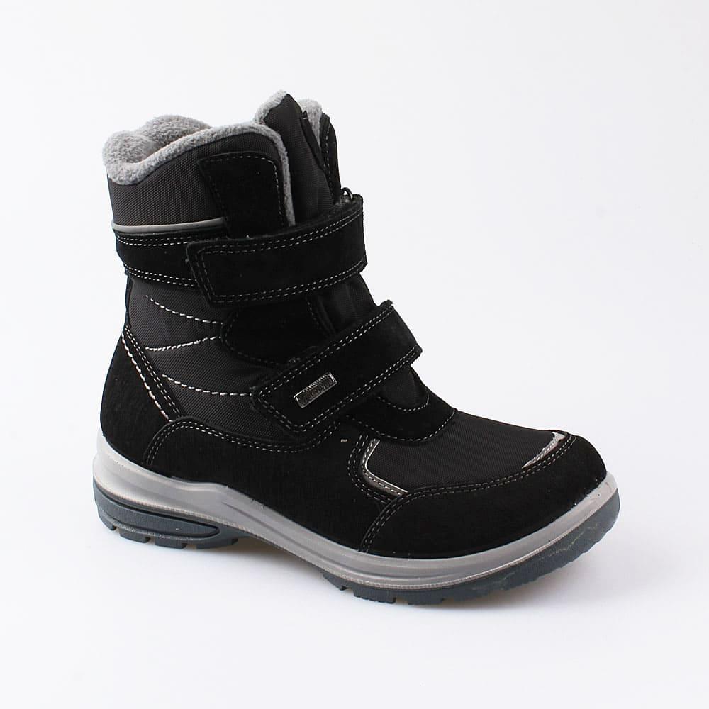 Мембранная обувь для мальчиков Котофей, 37 р-р