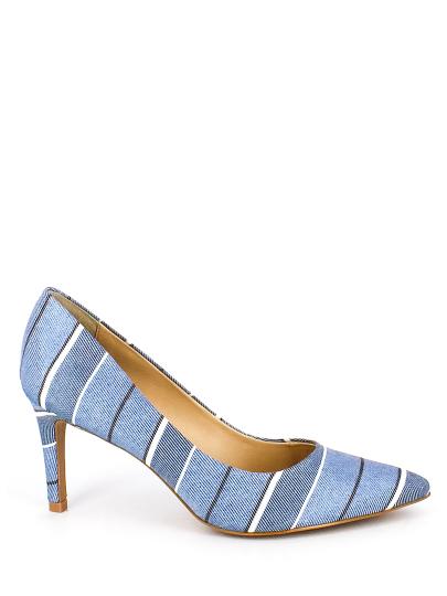 Туфли женские Vicenza синие