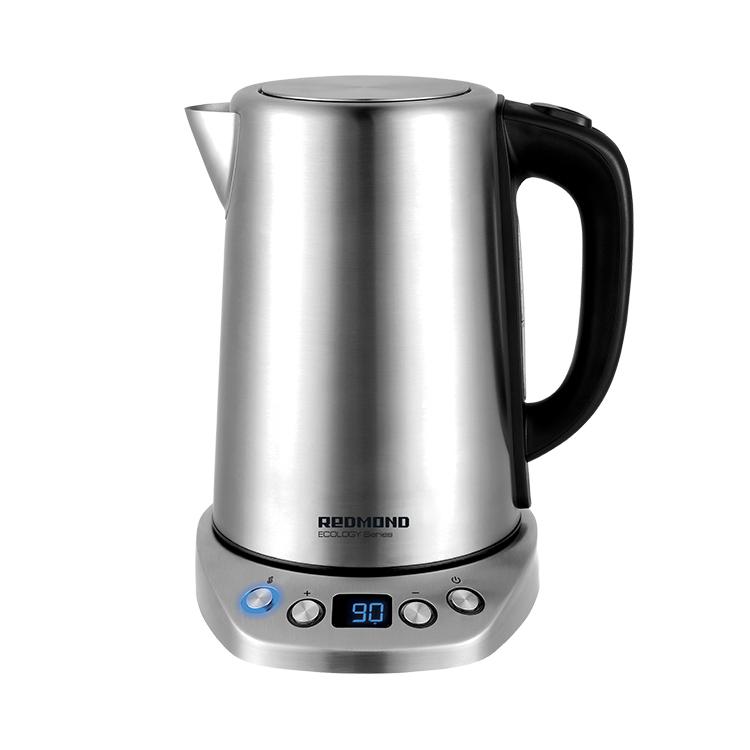 Чайник электрический Redmond RK M1305D Silver