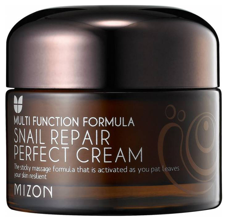 Крем для лица Mizon Snail Repair Perfect Cream 50 мл