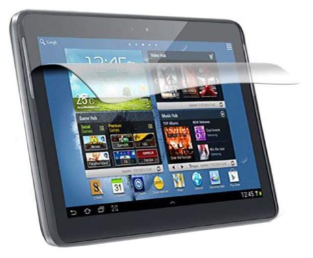 Пленка защитная для экрана Galaxy Note 10.1,
