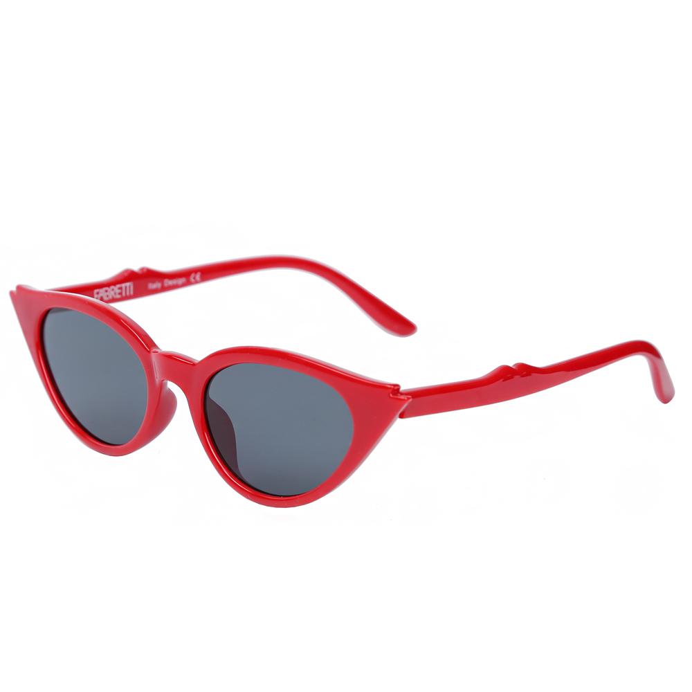 Солнцезащитные очки женский FABRETTI E295027 1