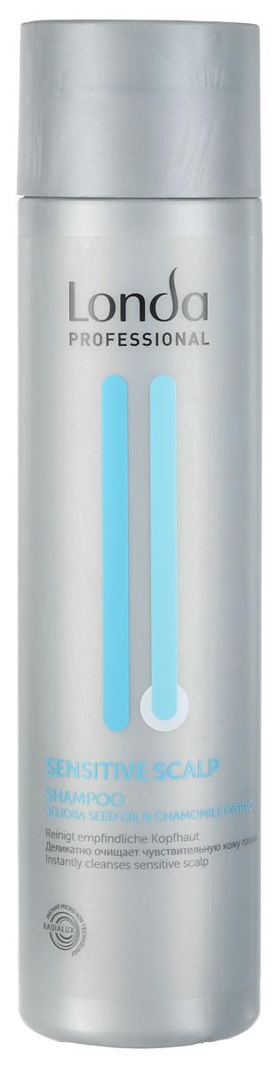Шампунь Londa Professional Sensitive Scalp 250 мл
