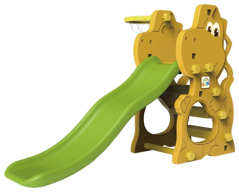 Игровая горка Toy Monarch Динозаврик CHD 170