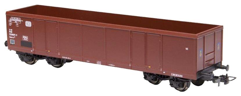 Купить Вагон для перевозки грузов Mehano Hobby EAOS 533 8 071-9, Детские железные дороги