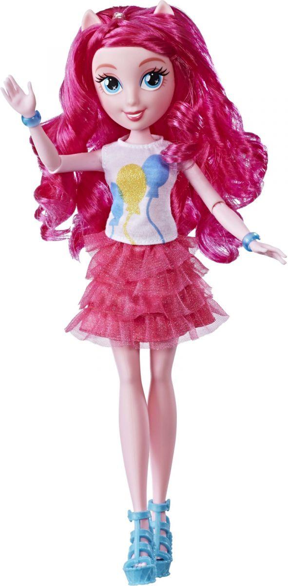 Кукла Equestria Girls \