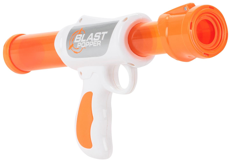 Бластер G BLAST с мягкими пулями-шариками, 60 см