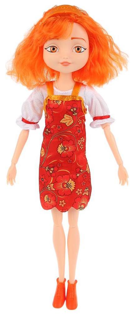 Купить Кукла Карапуз Варвара, Классические куклы