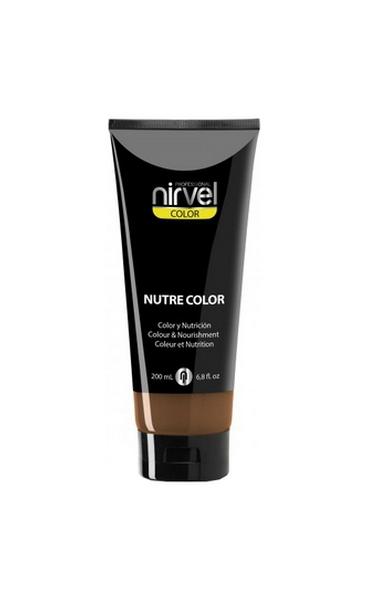 Купить Тонирующие средства Nirvel Professional Nutre Color Copper 200 мл