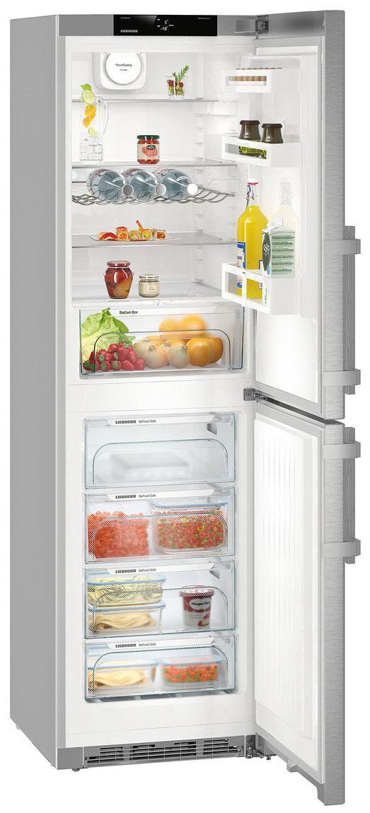 Холодильник Liebherr CNef 4735-20