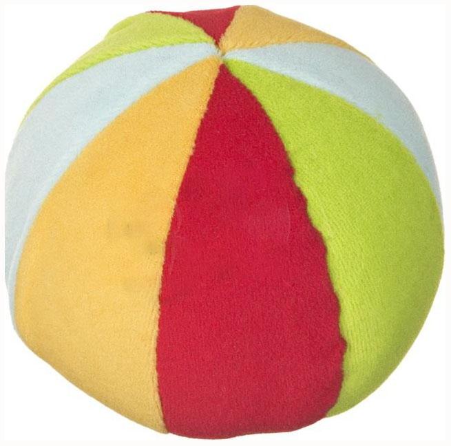 Игрушка мягкая с погремушкой Canpol Мячик 2/890 фото