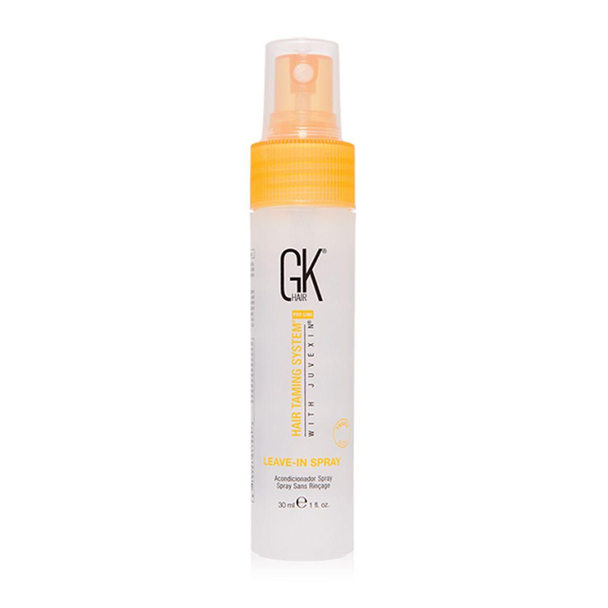 Кондиционер для волос Global Keratin Leave