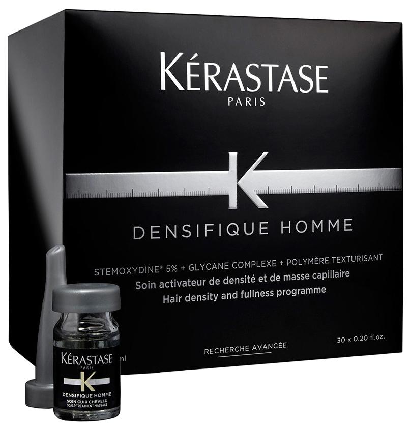 Ампулы для волос Kerastase Densifique Homme 30х6 мл