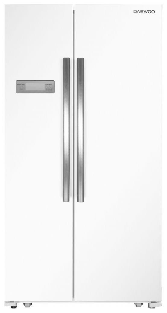 Холодильник Daewoo RSH5110WNG White