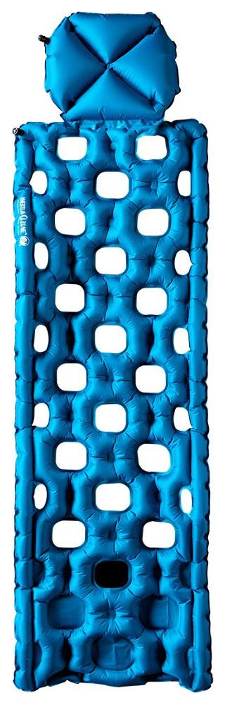 Коврик Klymit Inertia ozone blue 183 x 54,6 x 4,4 см