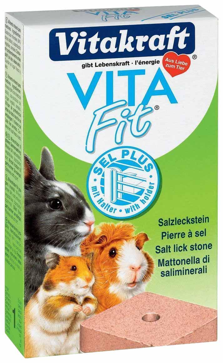 Био камень для грызунов Vitakraft Sel Plus