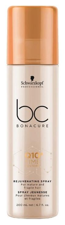 Кондиционер для волос Schwarzkopf Professional BC Bonacure Q10 Time Restore 200 мл