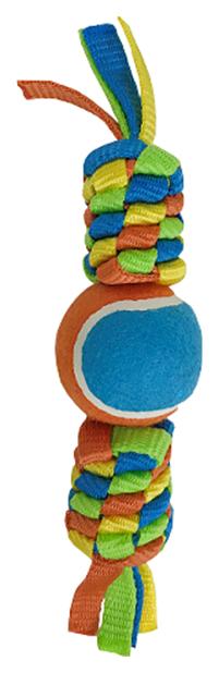 Грейфер для собак Aromadog Плетенка с теннисным