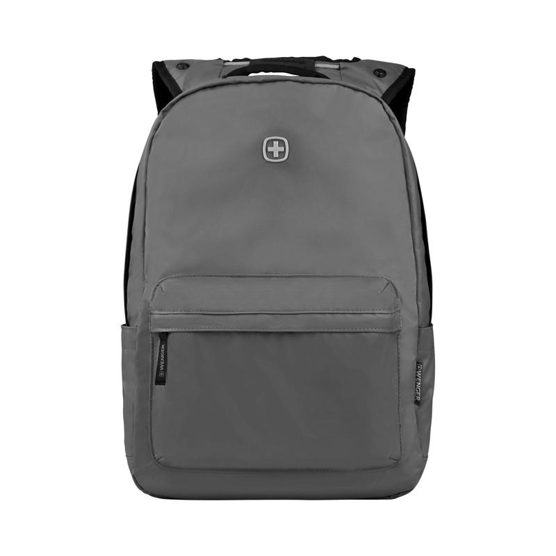 Рюкзак Wenger Photon серый 18 л