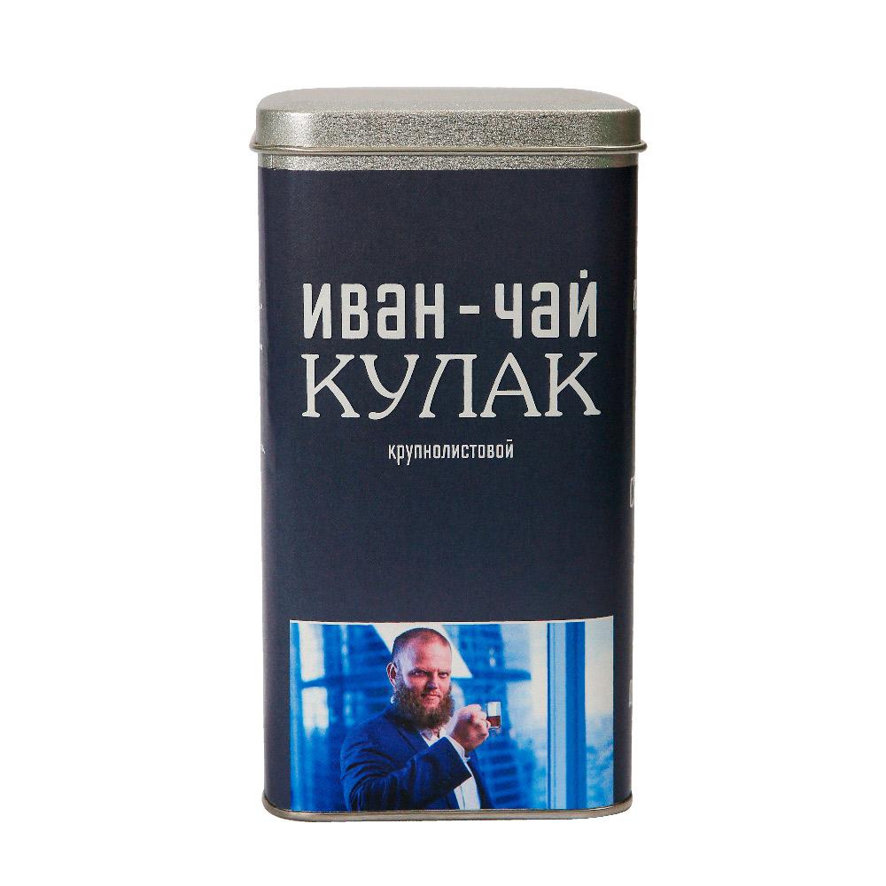 Иван-Чай кулак крупнолистовой 150 г фото