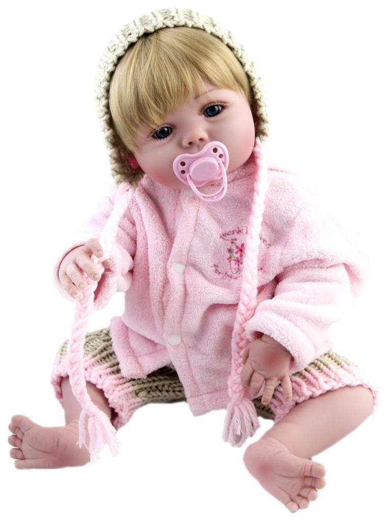 Кукла Reborn-Kids Влада